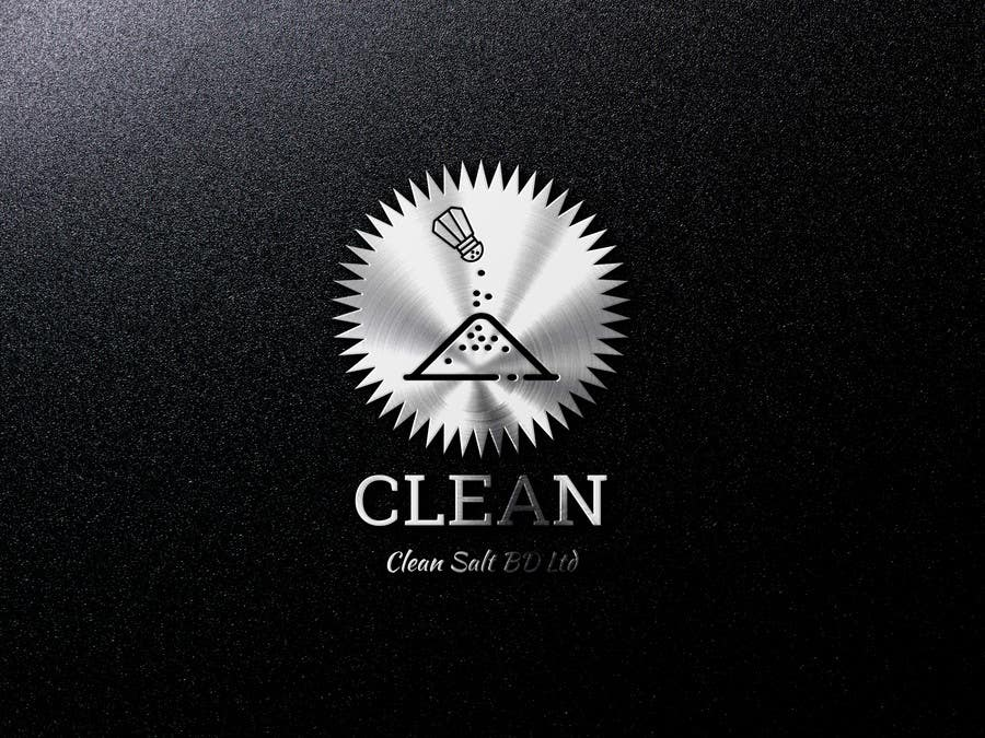Proposition n°32 du concours I need a LOGO Design for CLEAN brand name.