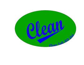 nº 47 pour I need a LOGO Design for CLEAN brand name. par shahinalaam1