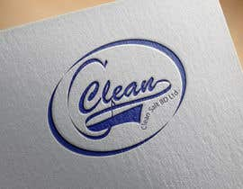 #49 for I need a LOGO Design for CLEAN brand name. by azharulislam3429