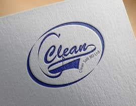 nº 49 pour I need a LOGO Design for CLEAN brand name. par azharulislam3429