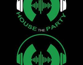 nº 213 pour 'H' Logo Design Contest - House The Party par afbarba66