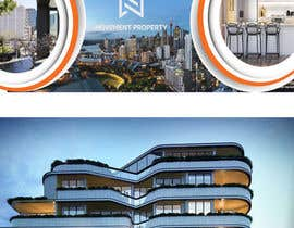 nº 3 pour Design a Brochure (The  Property Management Network) par bismillahit