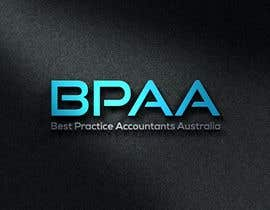 #43 for Design a Professional, Corporate Logo for BPAA by Istiakahmed411
