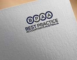 #26 for Design a Professional, Corporate Logo for BPAA by helalislam088