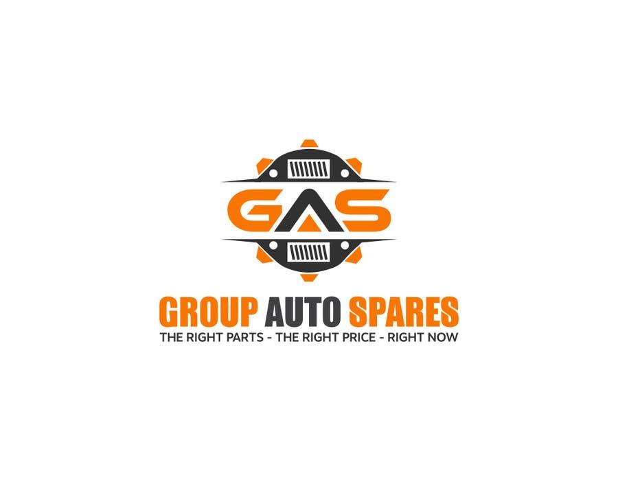 Proposition n°346 du concours Auto Parts Store Project