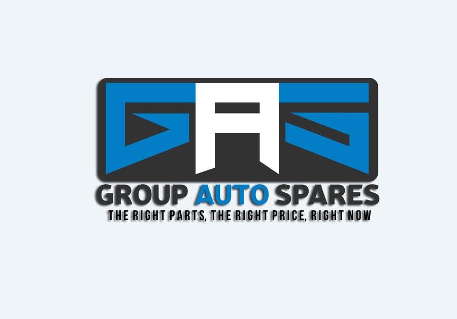 Proposition n°391 du concours Auto Parts Store Project