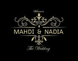 #1 for Design a Logo for a Wedding by anindyadas7