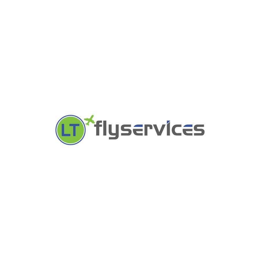 Proposition n°117 du concours Ltflyservices
