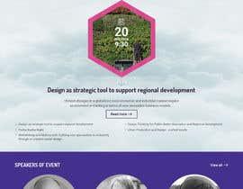nº 3 pour Design a Website Mockup - Website par pixelwebplanet