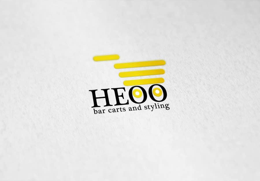 Proposition n°2 du concours Redesign logo for a webshop