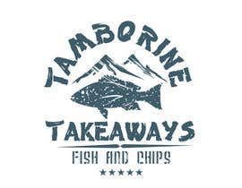 #14 for Logo design for a Fish and Chips Takeaways by ankit9903478536