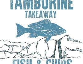 #16 for Logo design for a Fish and Chips Takeaways by davidmilnes