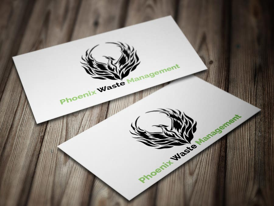 Contest Entry #61 for Logo and business card design.