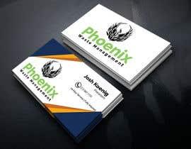 nº 65 pour Logo and business card design. par DesignerHasan
