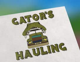 #1 for Gator's Hauling by aliaqib720