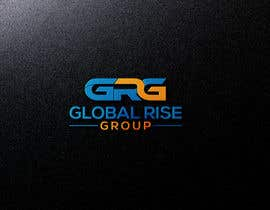 #21 for Design a Logo  For Global Rise Group by nazmabashar75