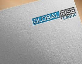#40 for Design a Logo  For Global Rise Group by goutomchandra115
