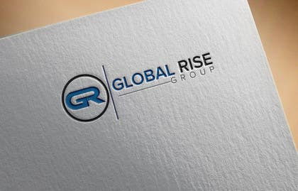 #98 for Design a Logo  For Global Rise Group by Crativedesign