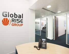 #46 for Design a Logo  For Global Rise Group by Riteshakre