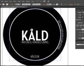 nº 4 pour Logo design in ai format par Arosha445