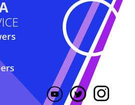 Nro 38 kilpailuun Design a Banner käyttäjältä lizaau
