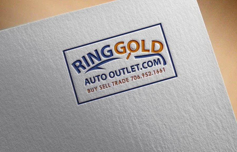 Proposition n°33 du concours RAO logo design