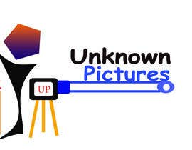 #7 for Design a Logo for upcoming film making studio-Unknown Pictures by shorif99