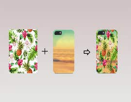 nº 22 pour Floral pattern to be used to create floral design phone case par cloudz2