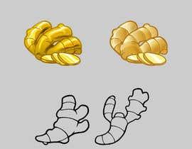 Nro 40 kilpailuun Illustrate ginger! käyttäjältä hotxman