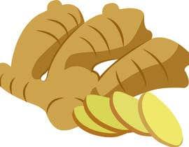 Nro 32 kilpailuun Illustrate ginger! käyttäjältä hellozek12