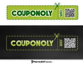 nº 55 pour Design a logo for couponoly.com par parrajg17