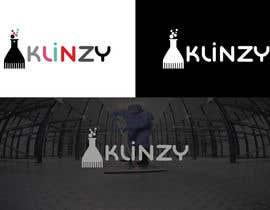 nº 4 pour Design a Logo for Klinzy par sahajid000