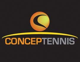 #504 , Logo Design for ConcepTennis 来自 Siejuban