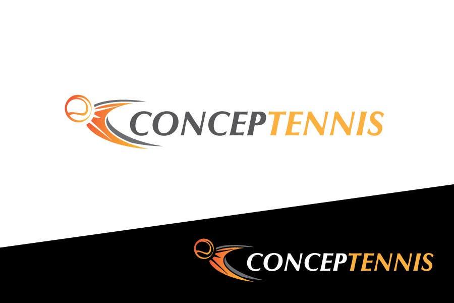Contest Entry #                                        377                                      for                                         Logo Design for ConcepTennis