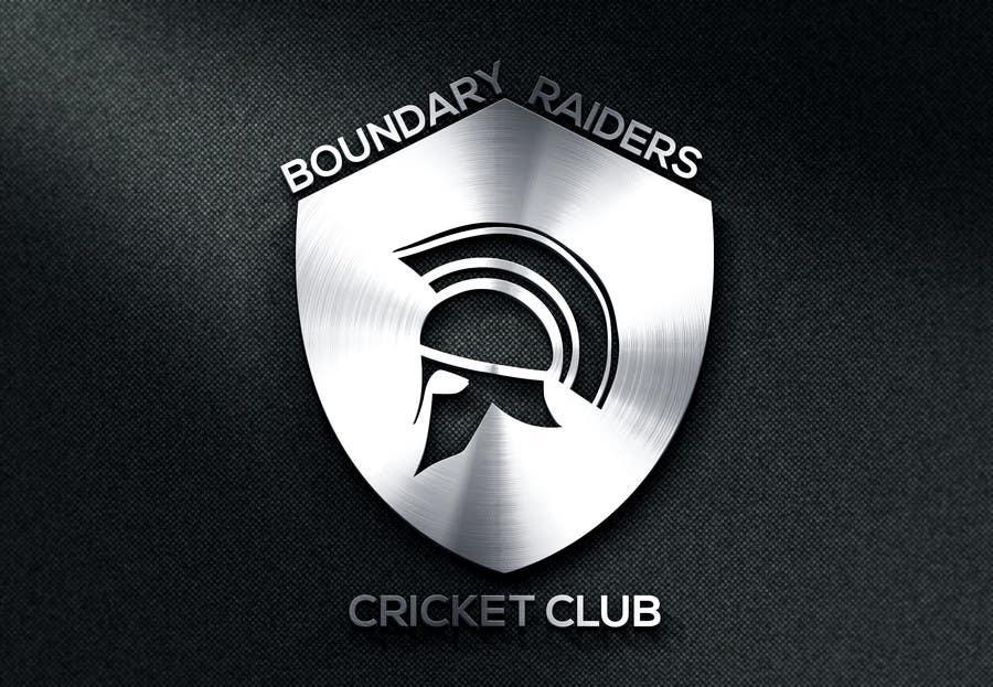 Proposition n°24 du concours Design a Logo for a Cricket team
