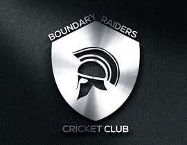 nº 24 pour Design a Logo for a Cricket team par showaibislam