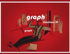 Nro 9 kilpailuun graphic design käyttäjältä SolutionsSP