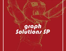 Nro 10 kilpailuun graphic design käyttäjältä SolutionsSP