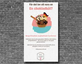 nº 49 pour Ice cream kiosk banner par riteshparmar79