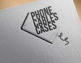 nº 7 pour Design a Logo for my Website Phonescablescases.com par AangNovianto