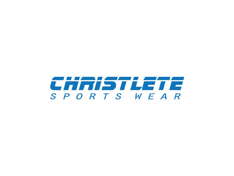 Proposition n°44 du concours Design a Logo - Christlete