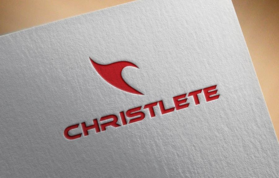 Proposition n°191 du concours Design a Logo - Christlete