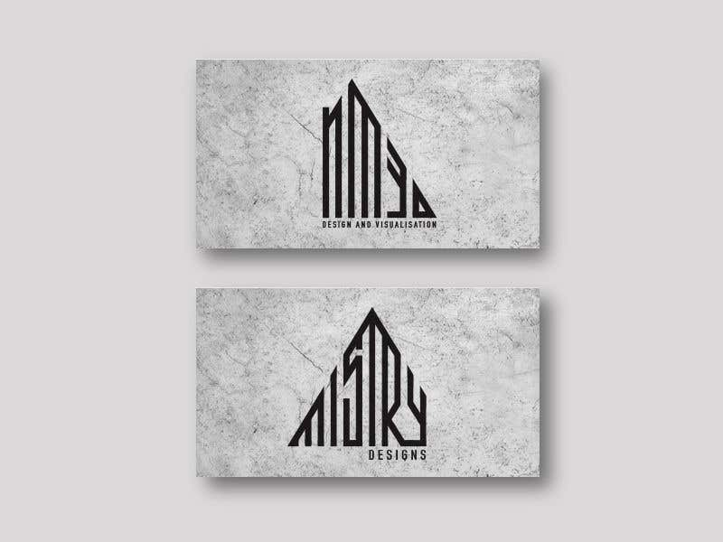 Proposition n°111 du concours Design a Logo for my current and new company