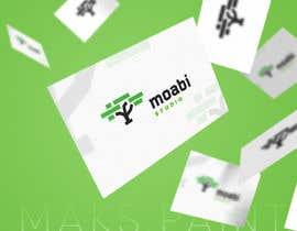 nº 31 pour Develop a Corporate Identity par makspaint