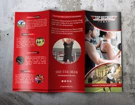 Nro 7 kilpailuun Design a Brochure käyttäjältä thranawins