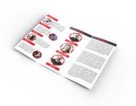 Nro 23 kilpailuun Design a Brochure käyttäjältä ROCKdesignBD