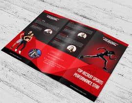 Nro 39 kilpailuun Design a Brochure käyttäjältä sub2016