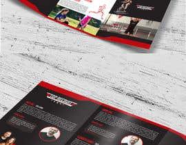 Nro 42 kilpailuun Design a Brochure käyttäjältä sub2016