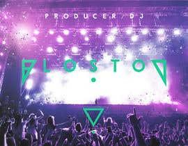 nº 13 pour Make a graphic for EDM Artist par Yukkkan