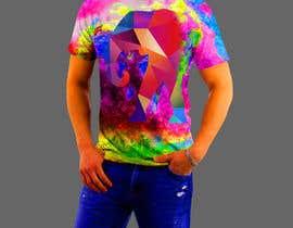 nº 55 pour Design a T-Shirt par riduanpekua
